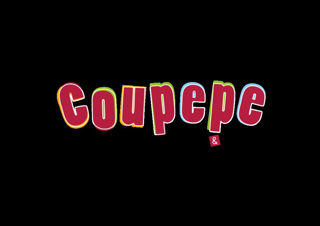 Λογότυπο coupepe